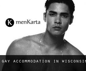 Gay Accommodation in Wisconsin