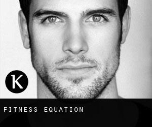 Fitness Equation