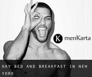 Gay Bed and Breakfast in New York