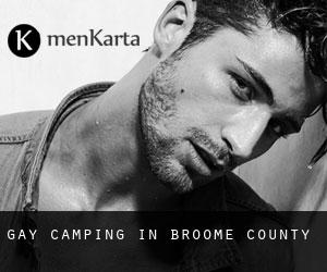 Gay Camping in Broome County