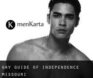 Gay Guide of Independence (Missouri)