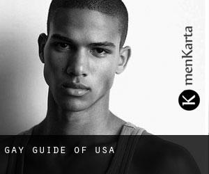 Gay guide of USA