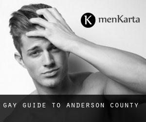 Gay Guide to Anderson County