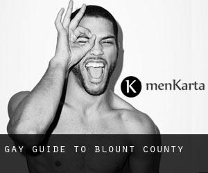 Gay Guide to Blount County