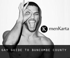 Gay Guide to Buncombe County