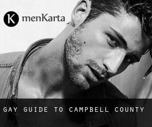 Gay Guide to Campbell County