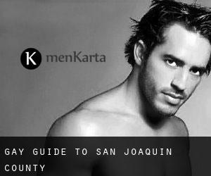 Gay Guide to San Joaquin County