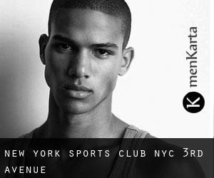 New York Sports Club NYC 3rd Avenue