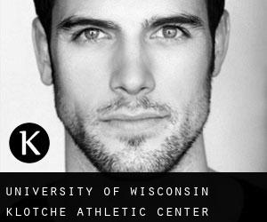 University of Wisconsin Klotche Athletic Center